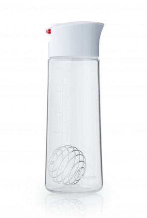 Blender Bottle Whiskware Dressing Shaker Glass (591 мл)