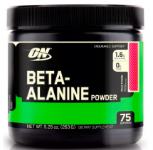 Optimum Nutrition Beta-Alanine Powder (263 г)