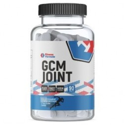 Fitness Formula GCM Joint (90 таб)