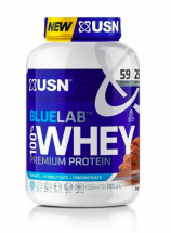 USN Blue Lab 100% Whey (908 г)