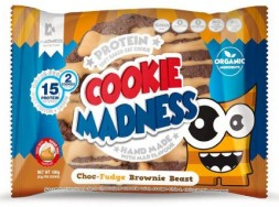 Madness Nutrition Cookie Madness (110 г)