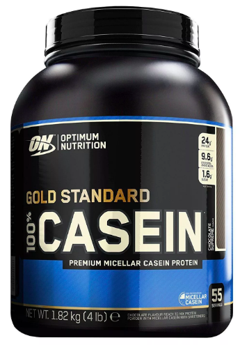 Optimum Nutrition 100% Casein Standard (1818 г)