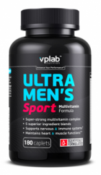 VPLab Ultra Men's (180 таб)