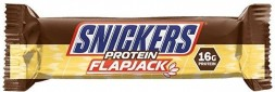 Mars Incorporated Snickers Protein Flapjack (57 г)