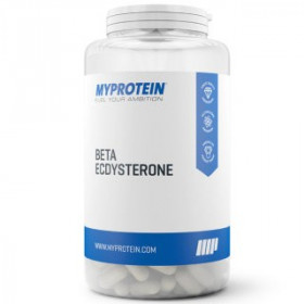 Myprotein Beta Ecdysterone 300mg (60 кап)