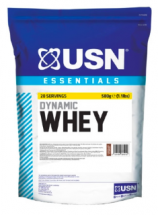 USN DYNAMIC WHEY (500 г)