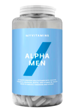 Myprotein Alpha Men (120 таб)