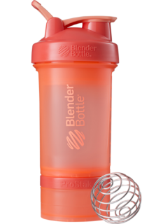 Шейкер Blender Bottle ProStak (650 мл)