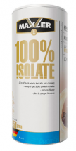 Maxler 100% Isolate (450 г)