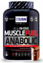 USN Sport Muscle Fuel Anabolic (2000 г)
