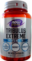 Now Tribulus Extreme (90 капс)