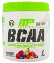 MusclePharm BCAA Еssentials (225 г)