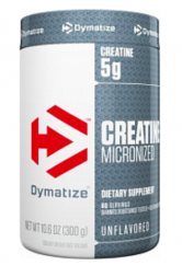 Dymatize Nutrition Creatine Micronized (500 гр)