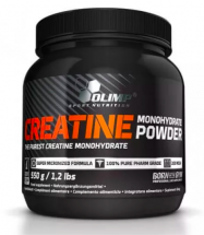 Olimp Creatine Powder (550 г)