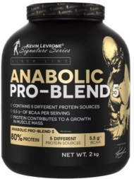 Kevin Levrone Anabolic Pro Blend 5 (2000 г)