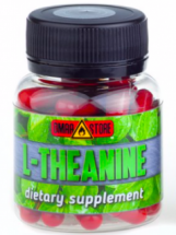 DStore L-Theanine 200mg (25 кап)