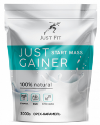 Just Gainer Just Fit (3000 г)