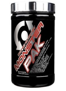 Scitec Nutrition Monster Pak (40 пак)