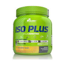 Olimp ISO Plus L-Carnitine (700 г)
