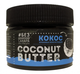 Кокосовая Паста To Be Well Coconunt Butter (230 г)