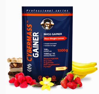 Cybermass Gainer (1000 г)