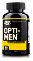 Optimum Nutrition Opti Men (90 табл)