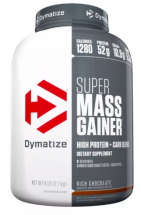 Dymatize Nutrition SUPER Mass Gainer (2700 г)