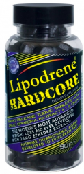 Hi-Tech Pharmaceuticals Lipodrene Hardcore (90 табл)