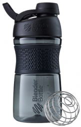 Шейкер Blender Bottle SportMixer Twist Cap Grip (591 мл)