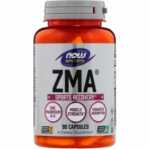 Now ZMA Sports Recovery (90 капс)