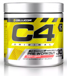 Cellucor C4 Original (195 г)