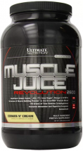 Ultimate Nutrition Muscle Juice Revolution 2600 (2120 г)