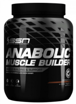 SSN Anabolic Muscle Builder (1000 г)