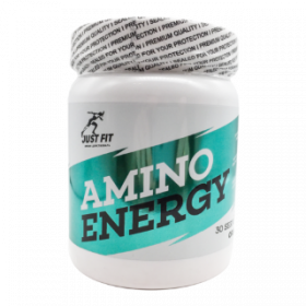 JUST FIT Amino Energy (210 г)