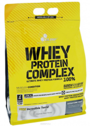 Olimp Whey Protein Complex 100% (2270 г)