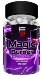 F2 Nutrition Magic Burner Pro (60 кап)