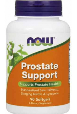 NOW Prostate Support (90 капс)