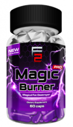 F2 Nutritio Magic Burner (90 кап)