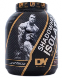 Dorian Yates Shadowhey Isolate (2000 г)