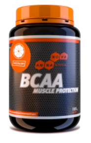Anna Nova BCAA Muscle Protection Flavored  (150 г)