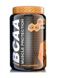Anna Nova BCAA Muscle Protection 1000 (400 таб)
