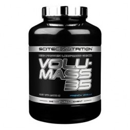Scitec Nutrition VoluMass 35 (2950 гр)