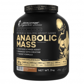 Kevin Levrone Anabolic Mass (3000 г)