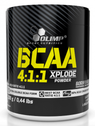 Olimp BCAA 4:1:1 Xplode powder (200 г)