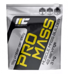 Muscle Care Pro Mass (3000 г)