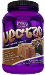 Syntrax Nectar Sweets (907 г)