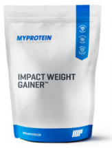 Myprotein Impact Weight Gainer (2500 г)