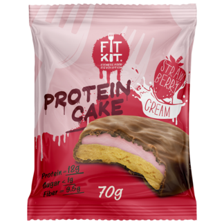 Protein Cake Fit Kit (70 г)