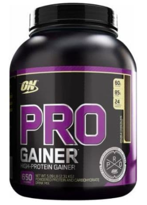 Optimum Nutrition Pro Complex Gainer (2310 г)