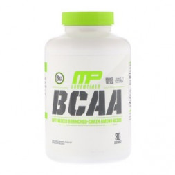 MusclePharm BCAA (240 кап)